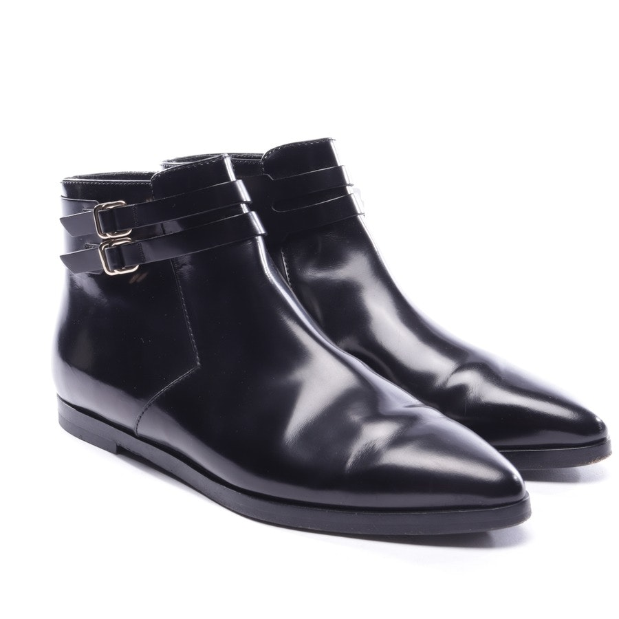 ankle boots from Tod´s in black size EUR 37