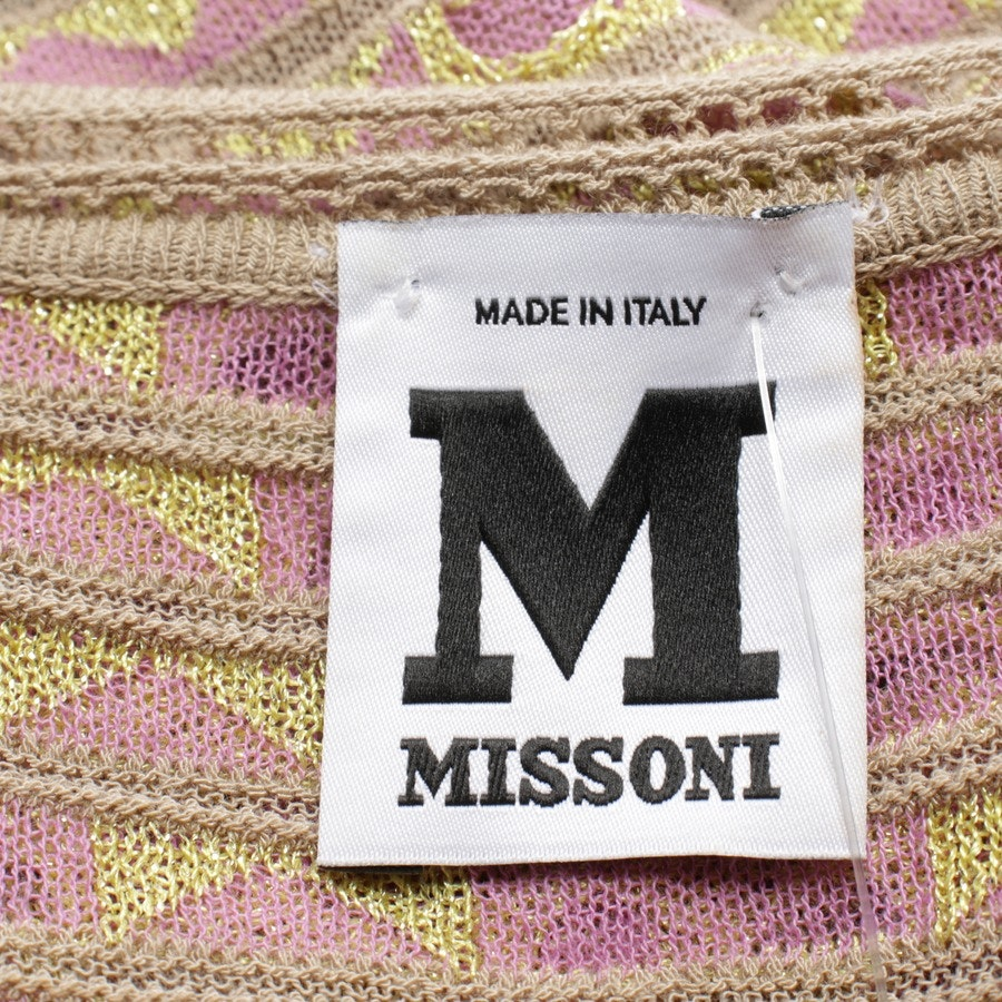 dress from Missoni M in multicolor size 36