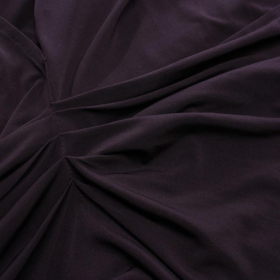 Stretchkleider von Michael Kors in Aubergine Gr. XS