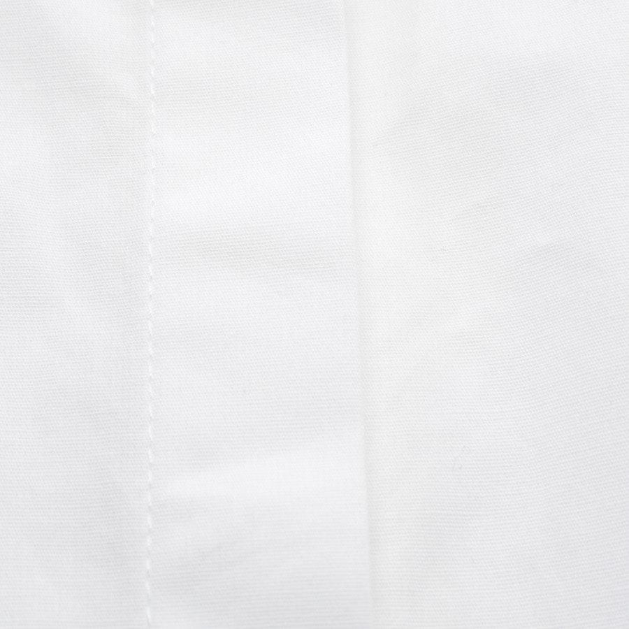 Bluse von Dorothee Schumacher in Weiß Gr. 36 / 2