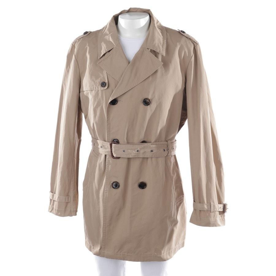 between-seasons jackets from Hackett London in sand size 2XL - new