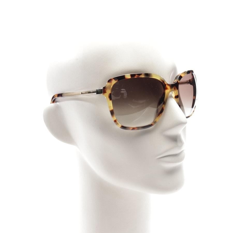 Sonnenbrille von Prada in Multicolor - Neu