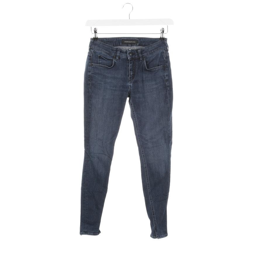 Jeans von Drykorn in Blau Gr. W26