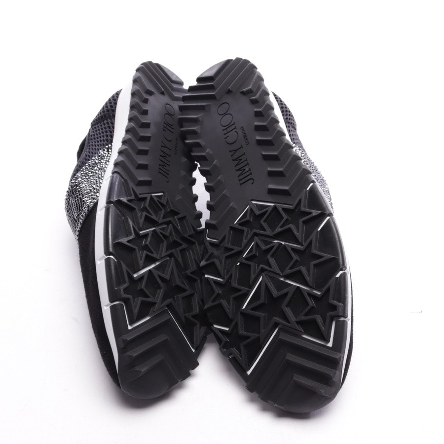 trainers from Jimmy Choo in black size D 36 - new