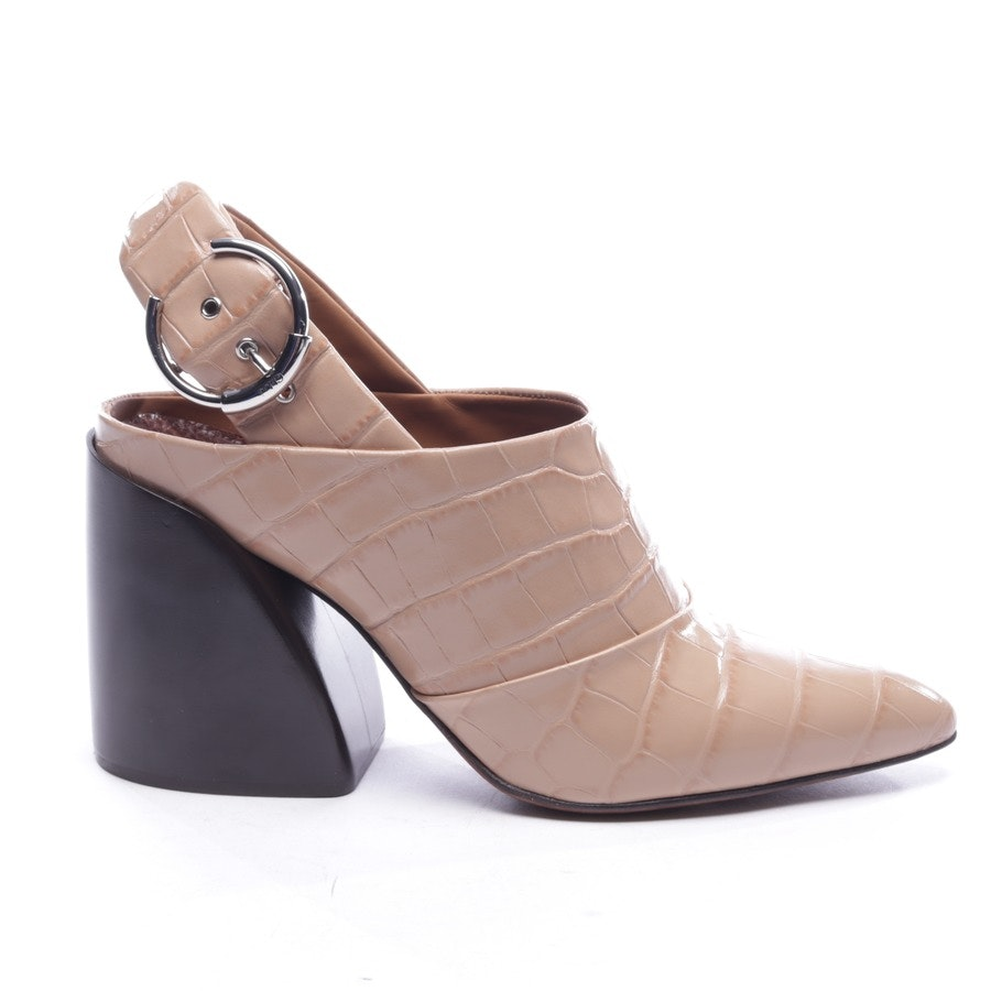 pumps from Chloé in beige size D 39 - new