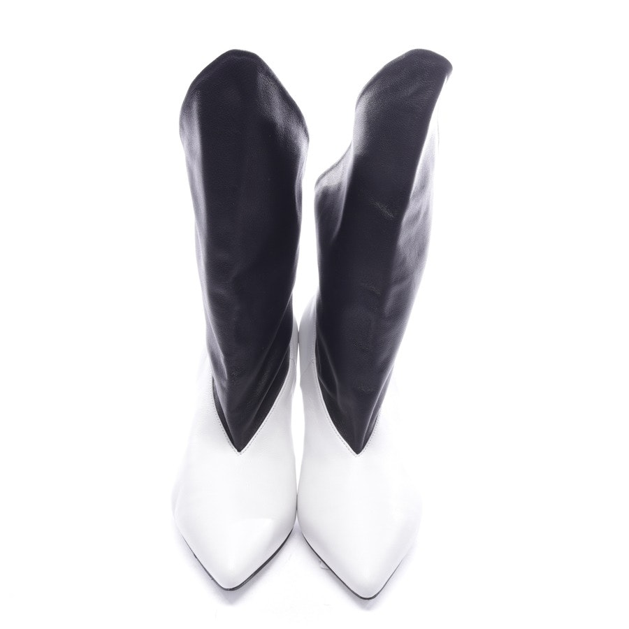 ankle boots from Givenchy in black and white size EUR 37 - new