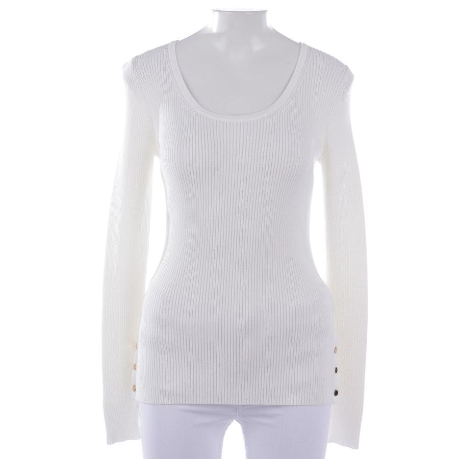 knitwear from Michael Kors in cream size 34 / 1