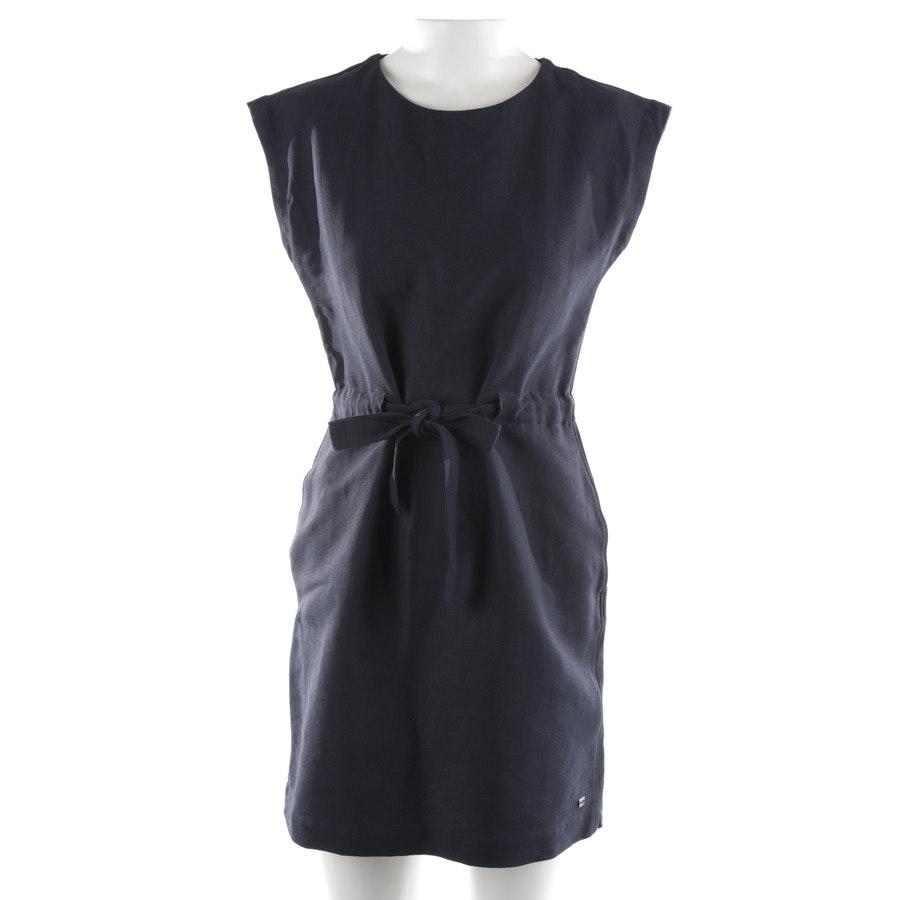 Kleid von Tommy Hilfiger in Dunkelblau Gr. 32 / 2