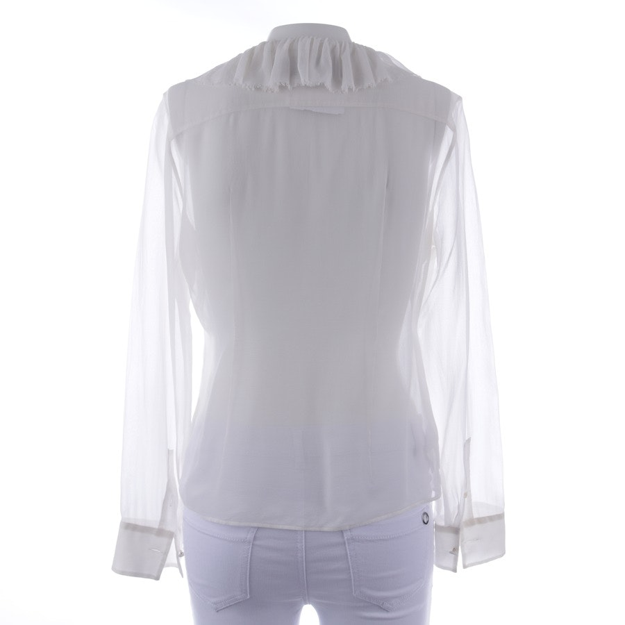 blouses & tunics from Paul Smith in cream size 34 IT 40
