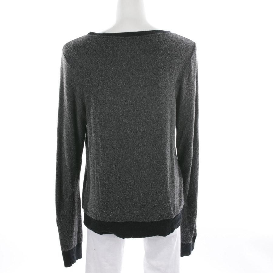 Sweatshirt von Wildfox in Grau Gr. S