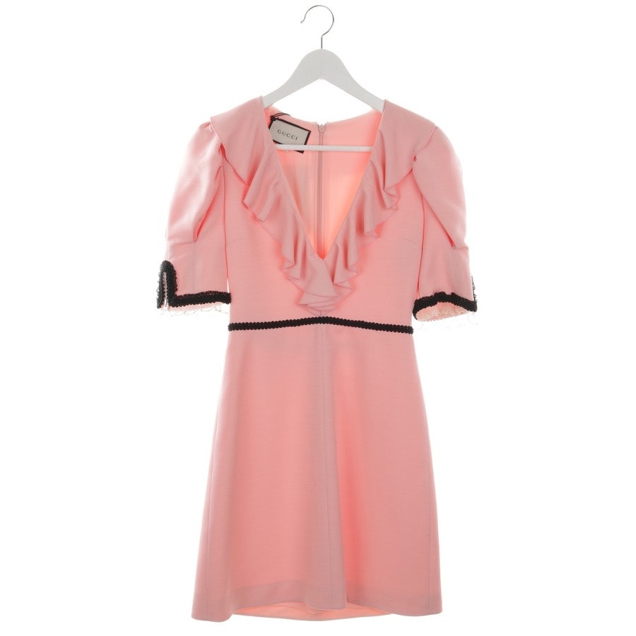 dress from Gucci in old pink and black size 32 FR 38 - new