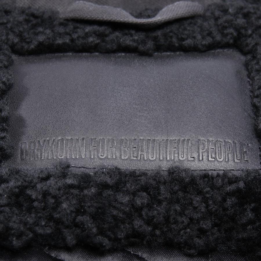 Winterjacke von Drykorn in Grau Gr. DE 48