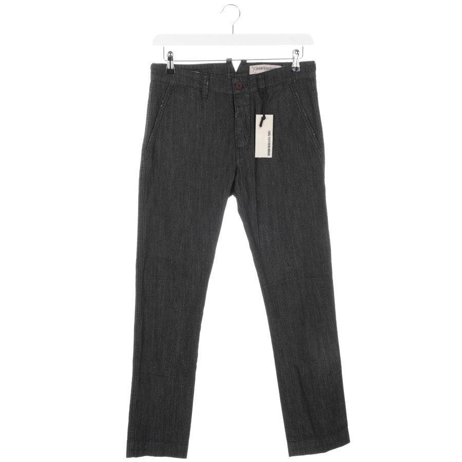 Jeans von Drykorn in Anthrazit Gr. W30 - Neu