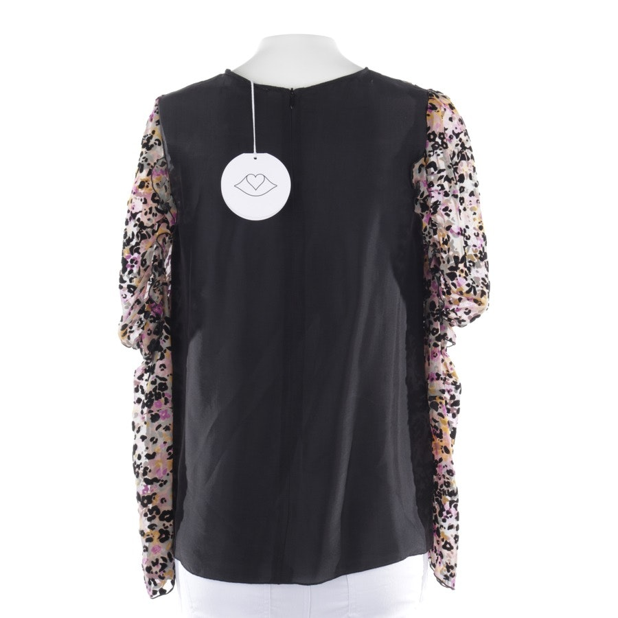 blouses & tunics from See by Chloé in black and purple size 36 - new