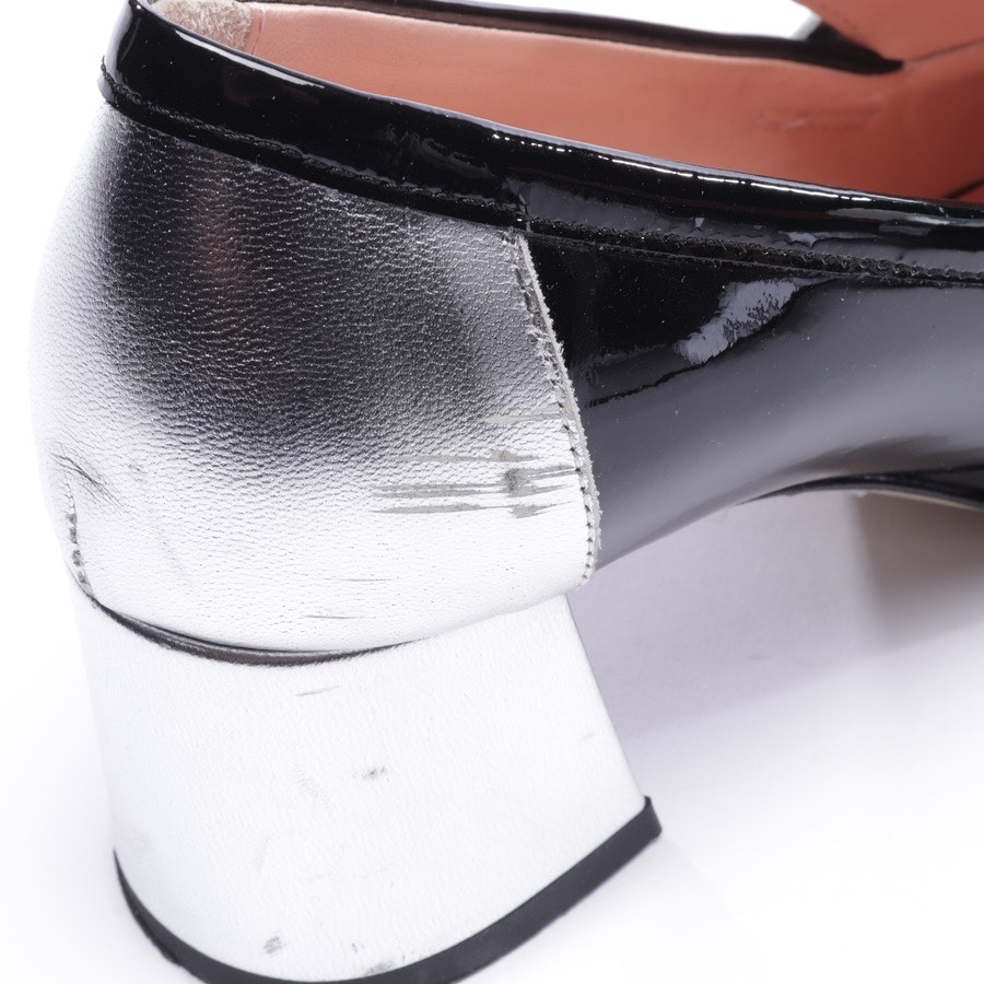 pumps from Marc Cain in multicolor size D 36