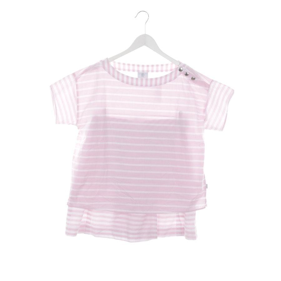 Shirt und Rock von Bogner in Weiß und Rosa Gr. 38