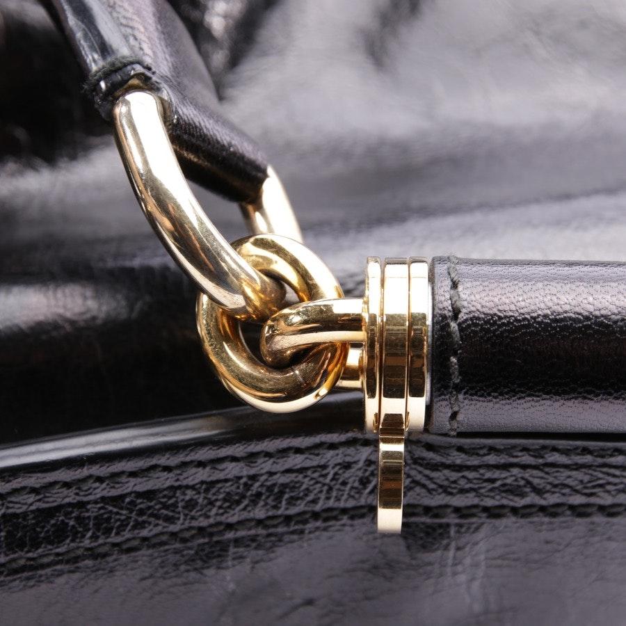 handbag from Dolce & Gabbana in black - miss sicily