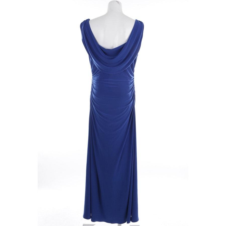 Kleid von Joseph Ribkoff in Blau Gr. 44