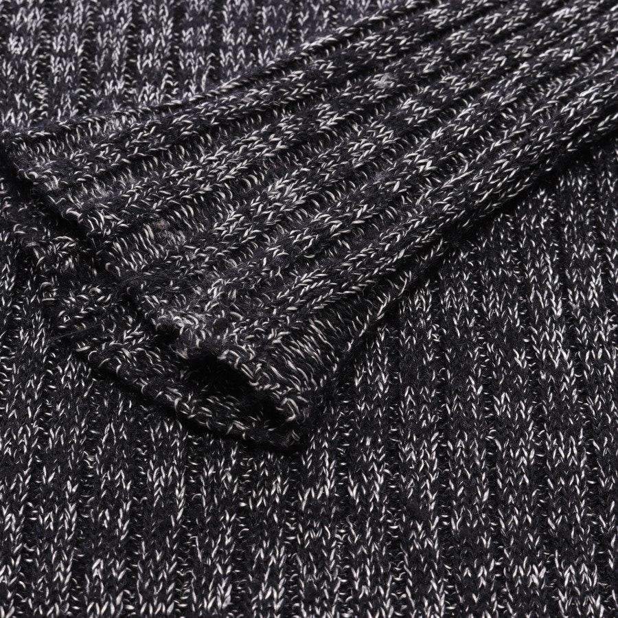 knitwear from Isabel Marant in black and white size 34
