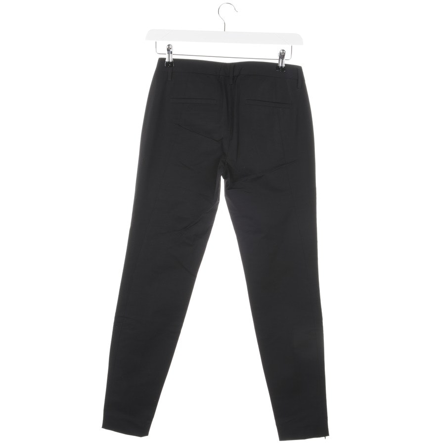 trousers from Dorothee Schumacher in black size 36 / 2