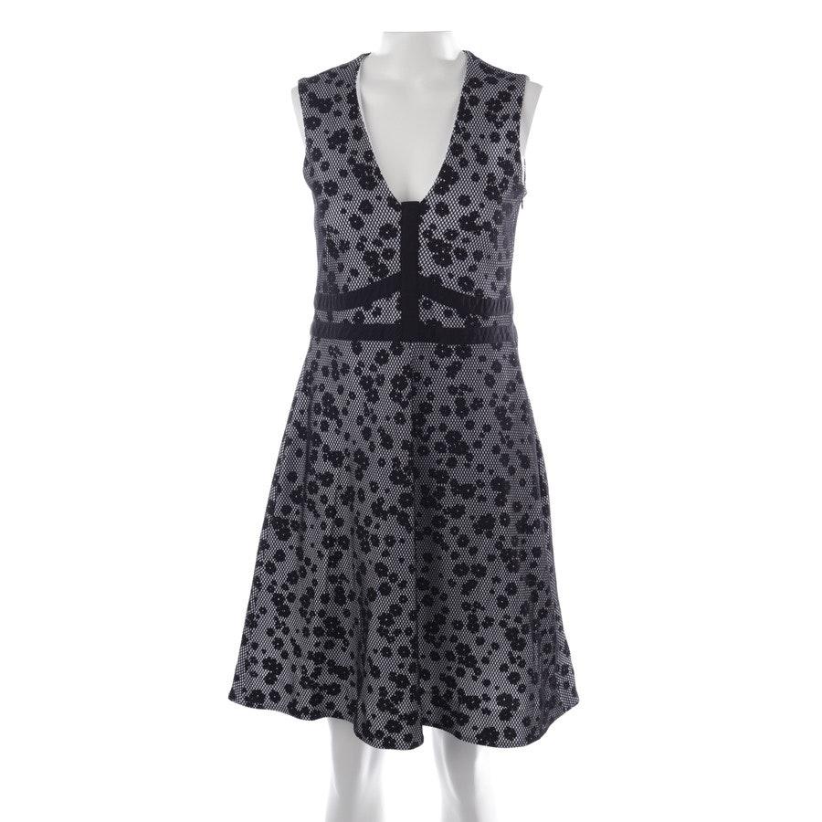 Kleid von Dorothee Schumacher in Schwarz und Weiß Gr. 36 / 2