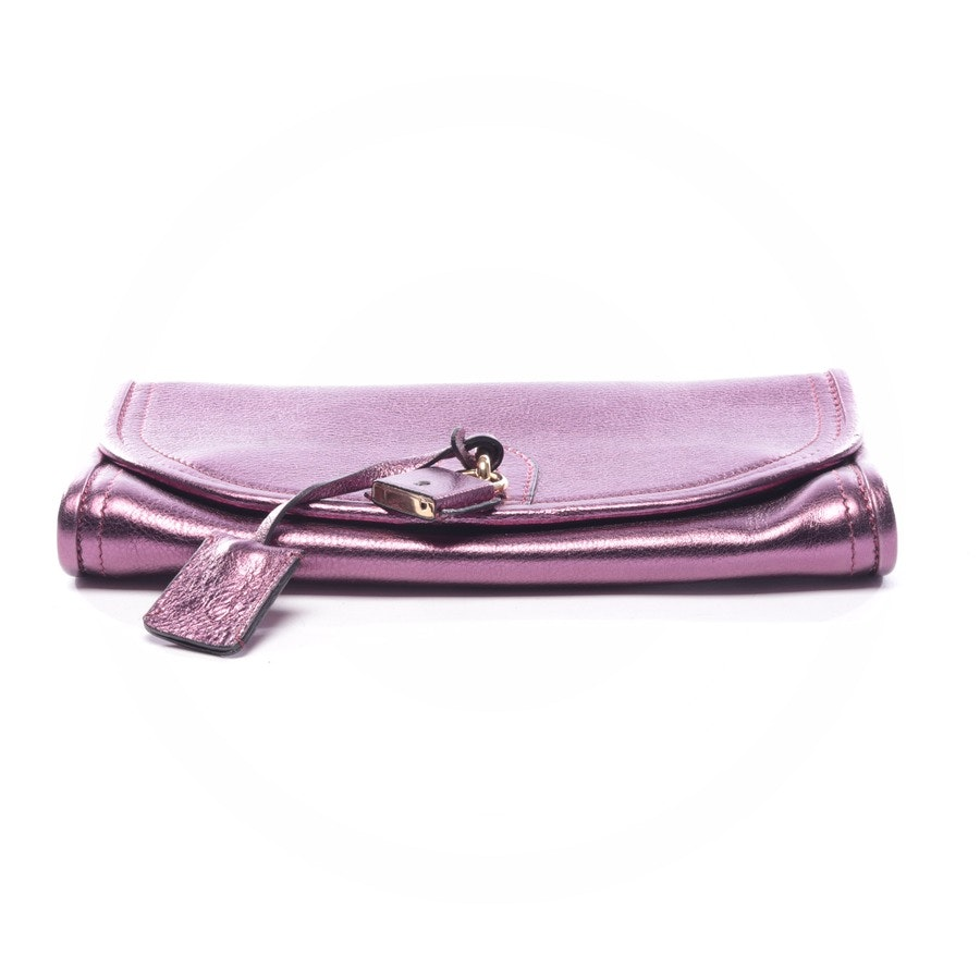 clutches from Burberry Prorsum in purple