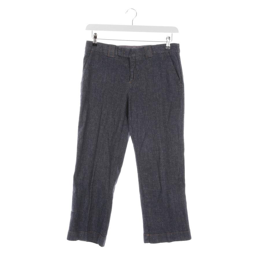Jeans von Maliparmi in Blau Gr. 38 IT 44