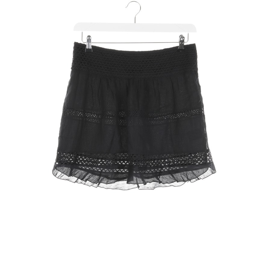 skirt from Isabel Marant Étoile in night blue size 36 FR 38