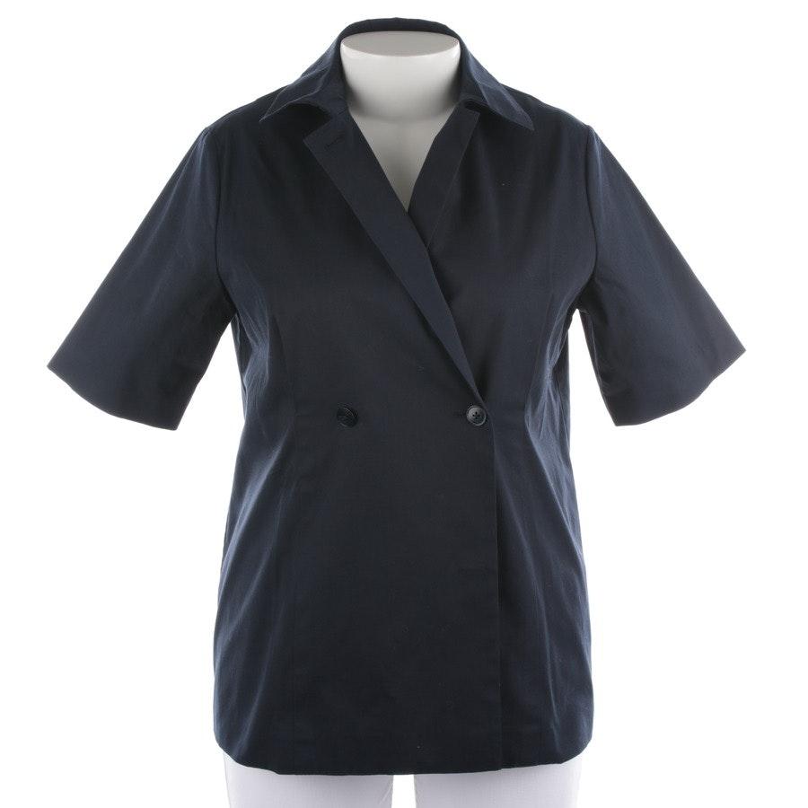 between-seasons jackets from Jil Sander in dark blue size 44
