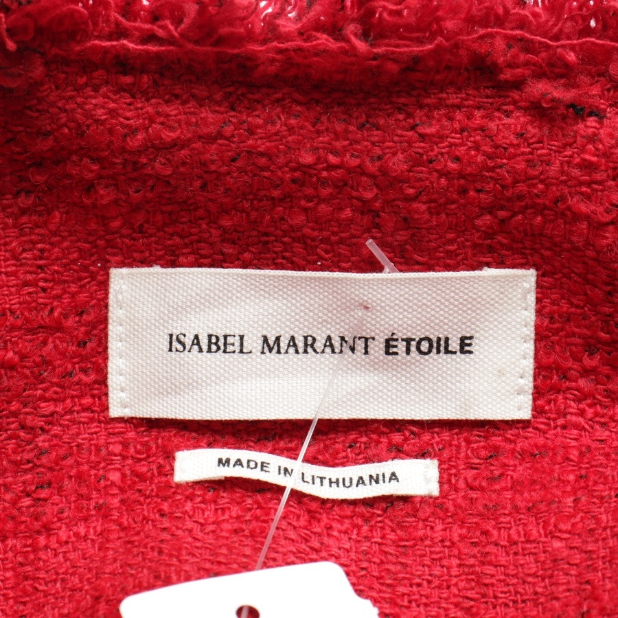 blazer from Isabel Marant Étoile in red size 36 FR 38