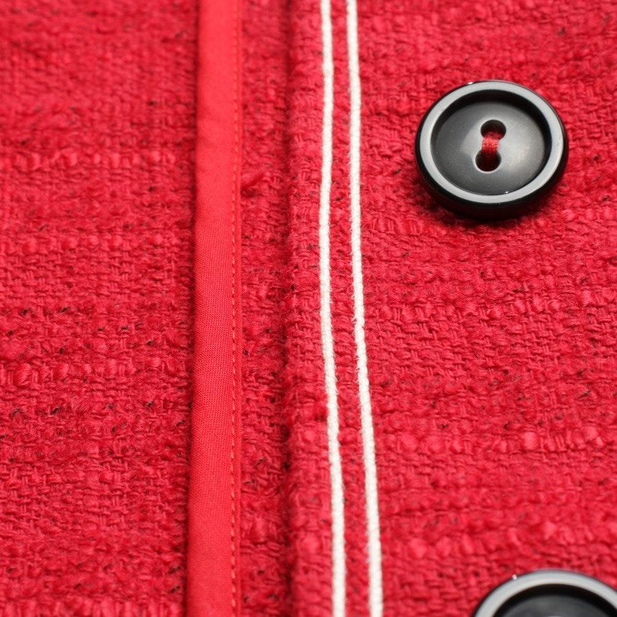 Blazer von Isabel Marant Étoile in Rot Gr. 36 FR 38