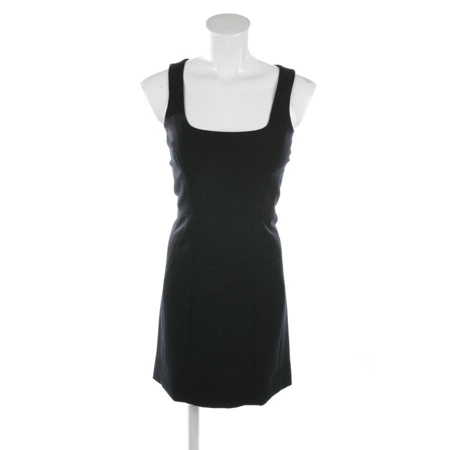Kleid von Tory Burch in Schwarz Gr. 30 US 0