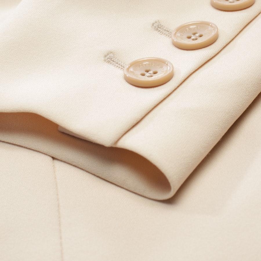 blazer from Patrizia Pepe in beige size 38 IT 44