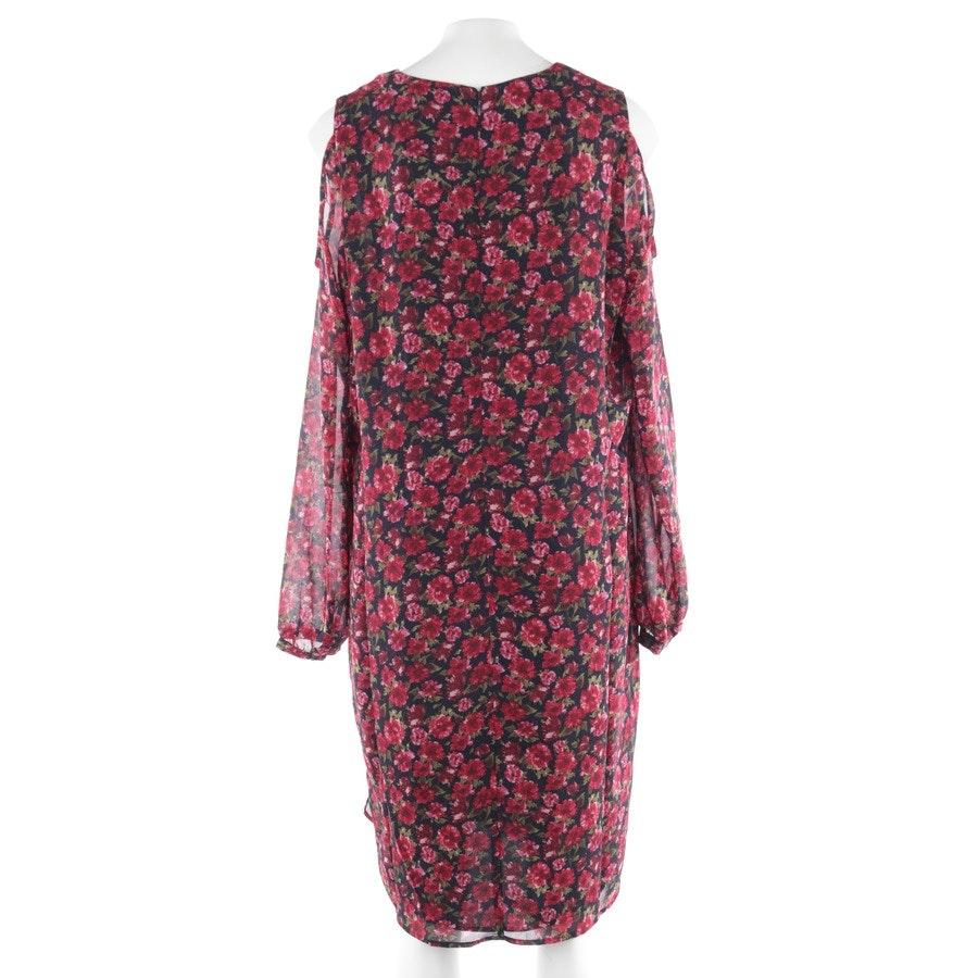 Kleid von Lauren Ralph Lauren in Multicolor Gr. 38 US 8 - Neu