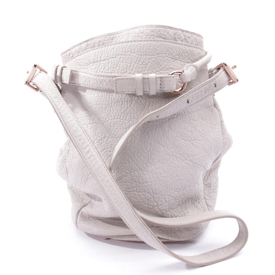 Bucket Bag von Alexander Wang in Grège - Diego