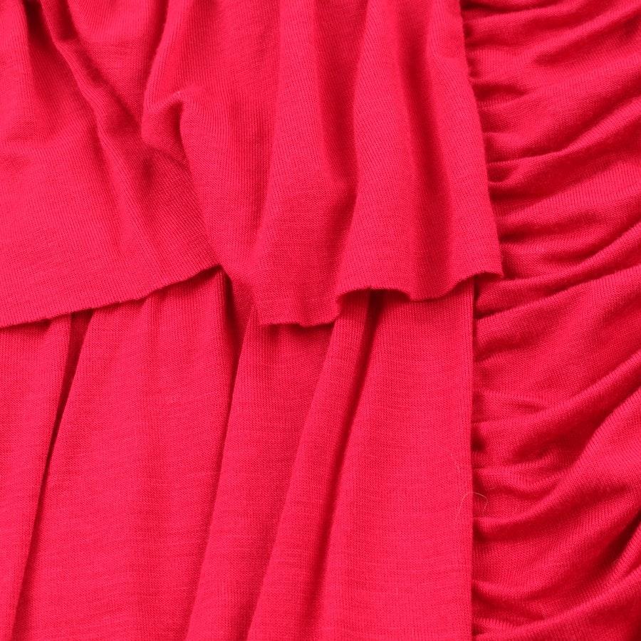 Kleid von Velvet by Graham and Spencer in Rot Gr. M