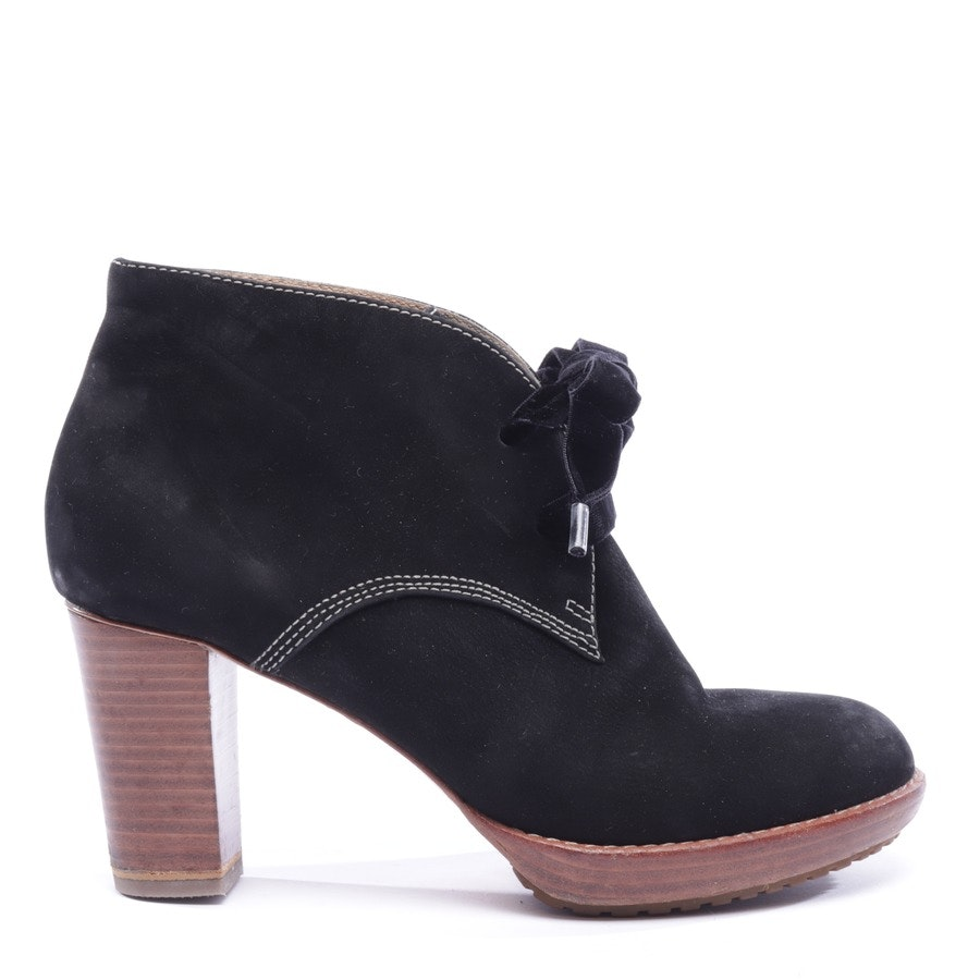 ankle boots from Paul Smith in black size EUR 38