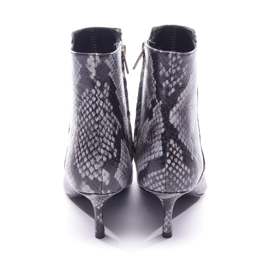 ankle boots from Anine Bing in grey and black size EUR 36 - new