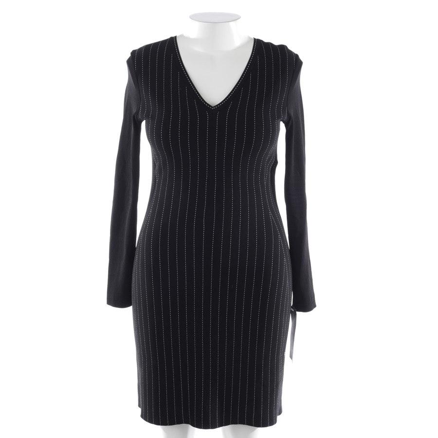Kleid von Marc Cain in Schwarz Gr. 38 N 3 - Neu
