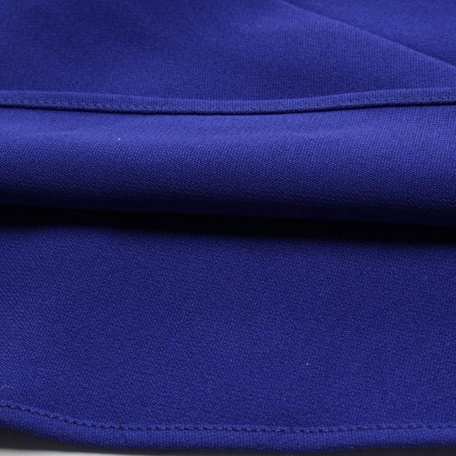 Kleid von Stella McCartney in Blau Gr. 32 IT 38 - Neu