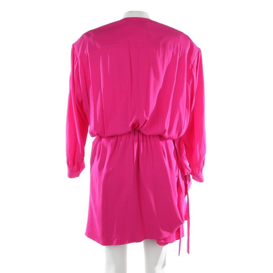 Kleid von Balenciaga in Fuchsia Gr. 36 FR 38 - Neu