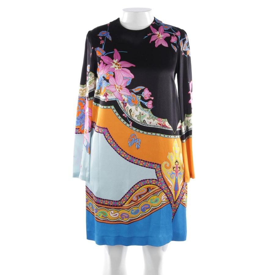 Kleid von Etro in Multicolor Gr. 38 IT 44 - Neu