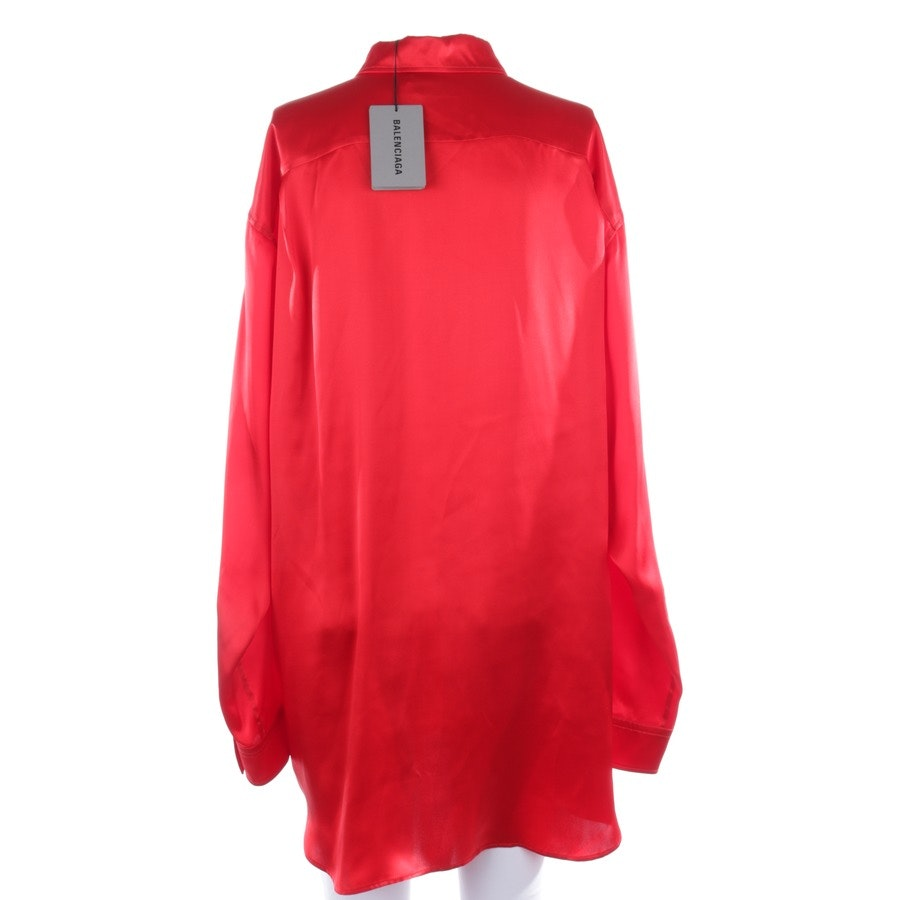 blouses & tunics from Balenciaga in red size 36 FR 38 - new