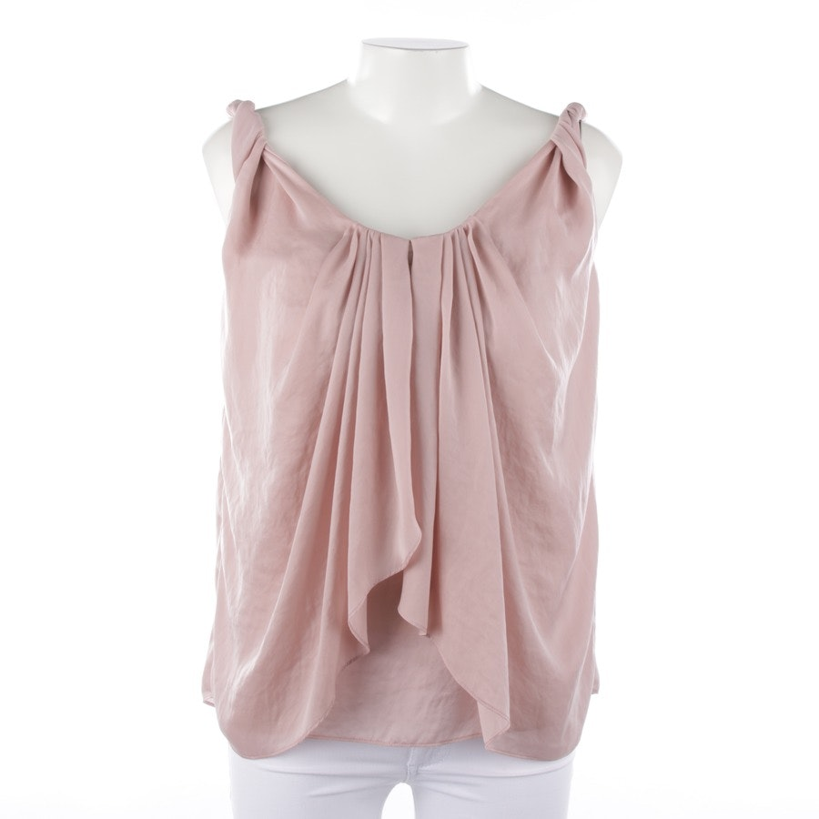 shirts / tops from Diane von Furstenberg in old pink size 38 US 8