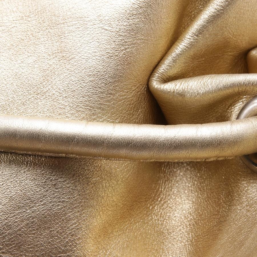 Handtasche von Furla in Gold