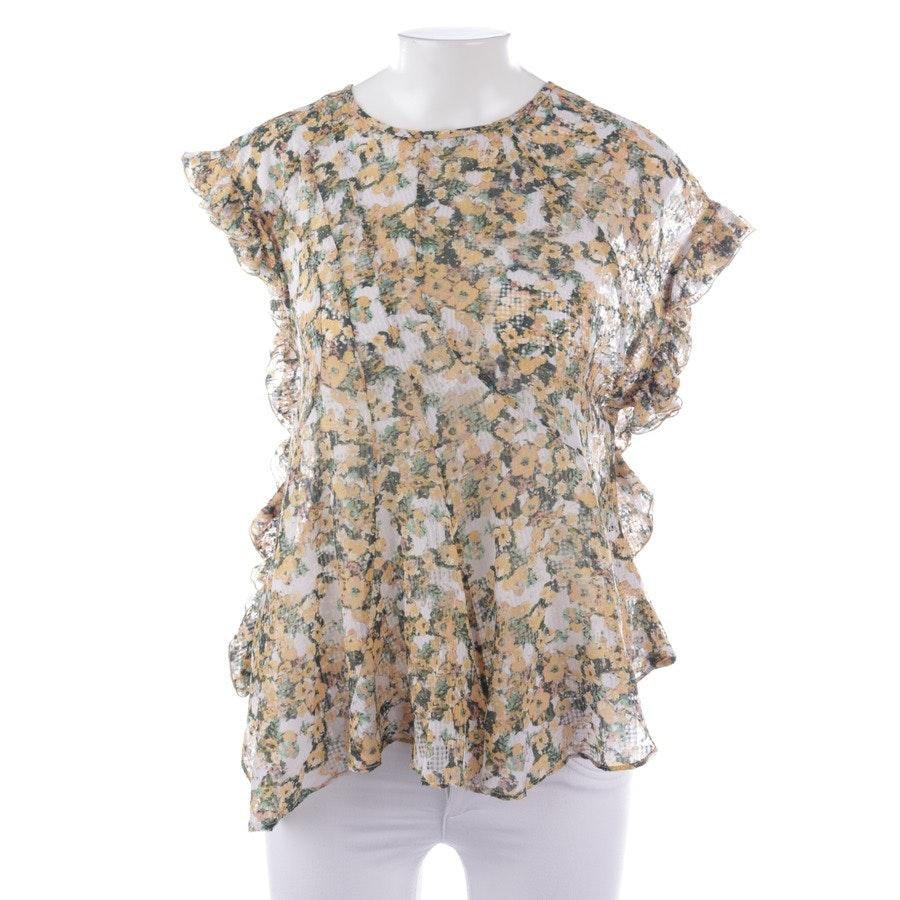 Bluse von Isabel Marant in Multicolor Gr. 38 FR 40 - Neu