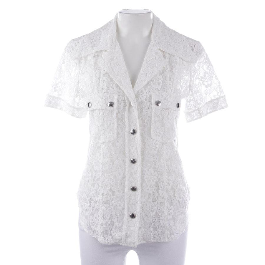 Bluse von Chloé in Weiß Gr. 36 FR 38 - Neu