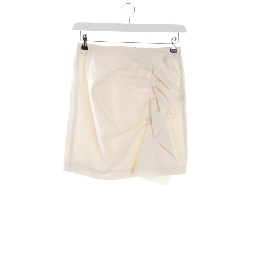 skirt from Isabel Marant in beige size 36 FR 38 - new