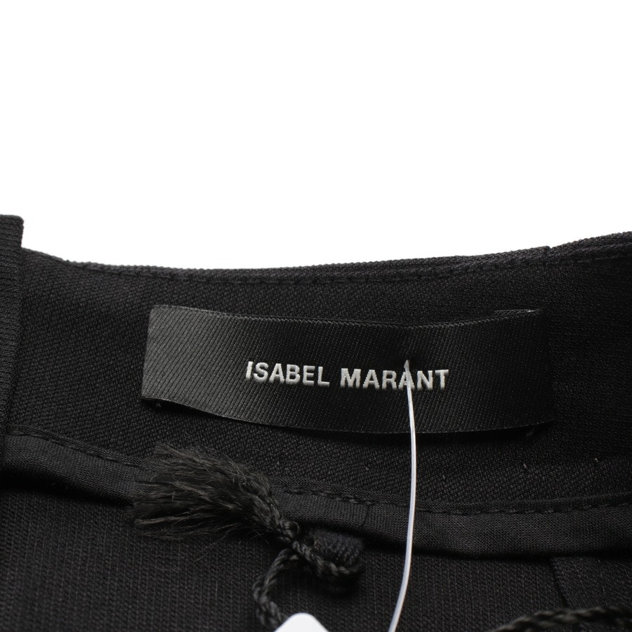skirt from Isabel Marant in black size 36 FR 38 - new