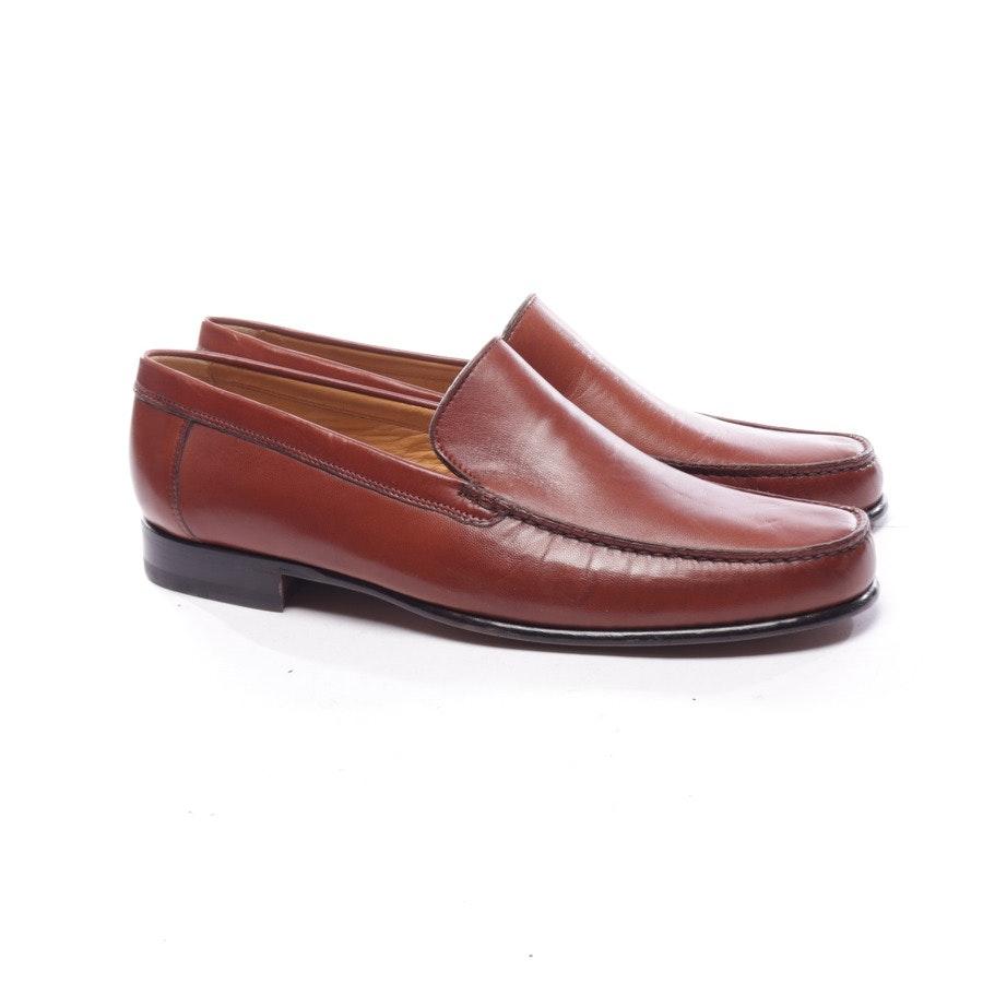 loafers from Konstantin Starke in cognac size EUR 42 US 9
